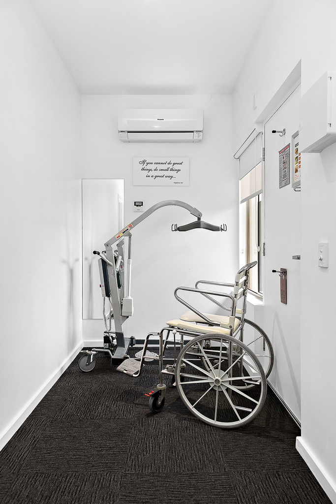Assisted Living North Adelaide