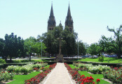 Adelaide Church Tours