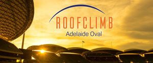 North Adelaide Stays Roof Climb Adelaide Oval