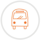 Free Bus to City Center