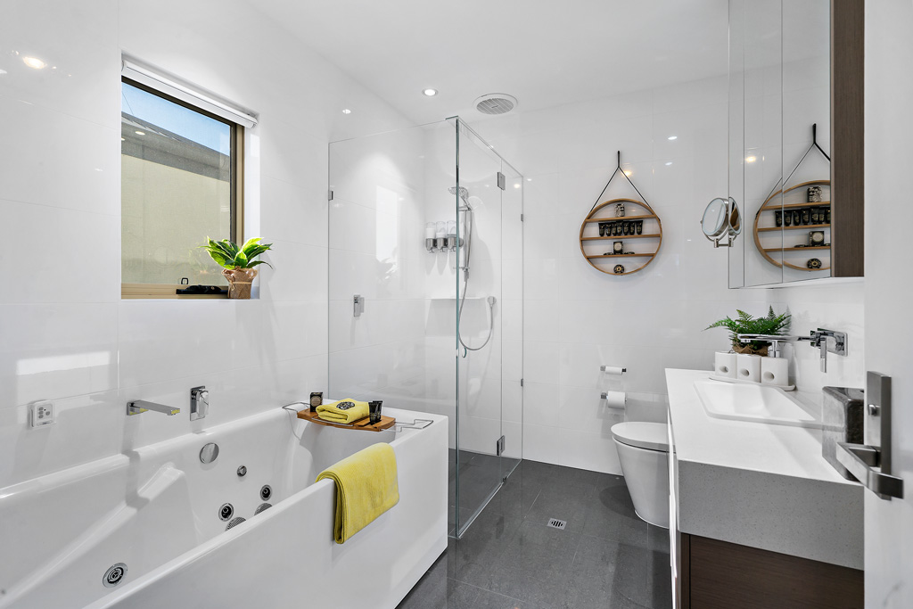 2 bedroom executive suite apartment for short term lease North Adelaide