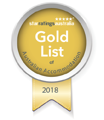 Gold List Award