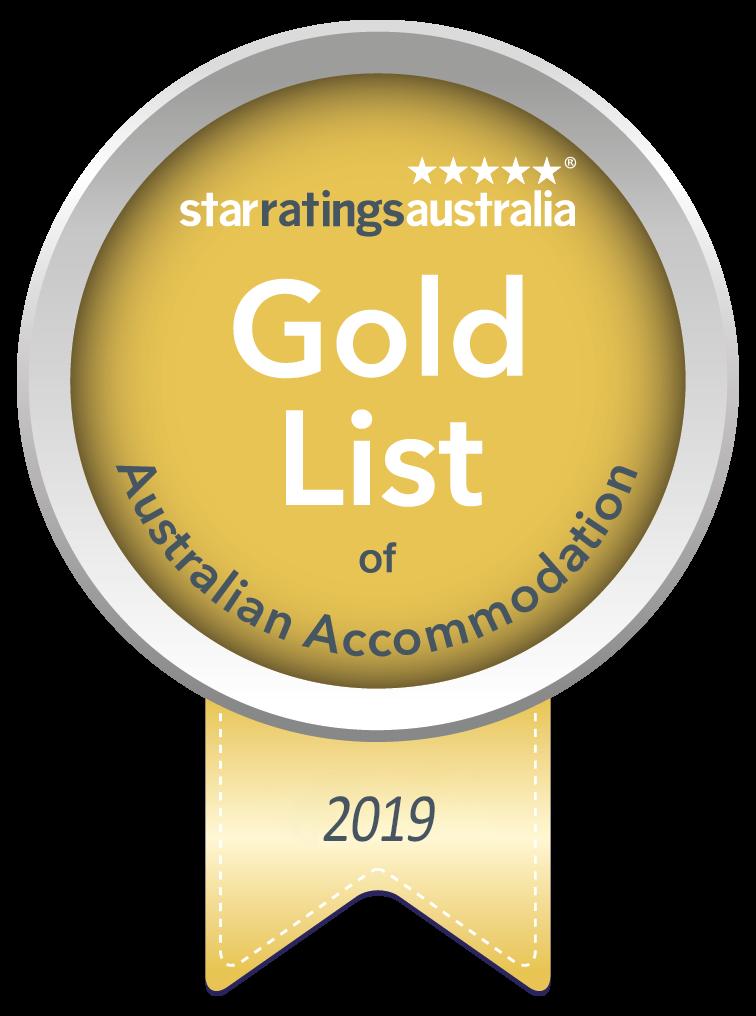 Gold List Award
